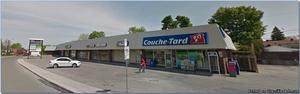 Centre commercial à Duvernay Laval. MAGASIN A LOUER