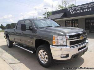 Chevrolet Silverado  LTZ Truck For Sale