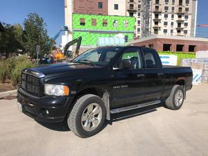 Dodge Power Ram  SLT 4x4