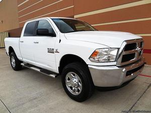 = Dodge Ram  SLT=