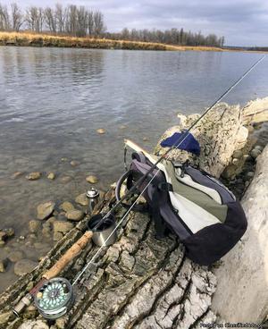 Enjoy Fly Fishing Alberta