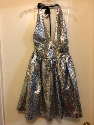 Formal dresses! ALL WORN ONCE
