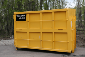Junk Removal and Bin Rental Services in Edmonton