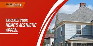 Leading Exterior Home Renovations Company in Edmonton