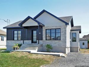 Maison  au Projet Le Faubourg du Golf St-Zotique 3