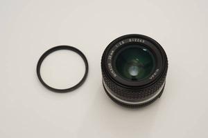 Nikon 28mm 2.8 AIS lens