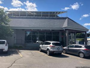 sqft commercial space for rent Repentigny
