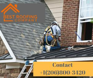 Best Roofing Contractor In Seattle