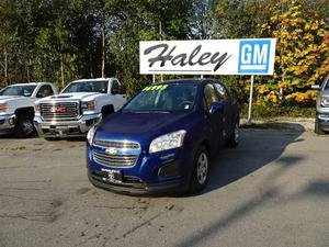 Chevrolet Trax - Auto, Air, Bluetooth, no accidents,1