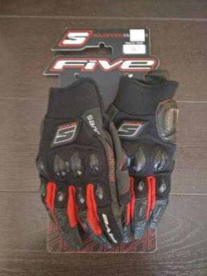 Five Dirt Bike Motorcycle Gloves