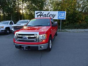 Ford F150 Reg Cab 8ft box, V8,2WD no accidents,