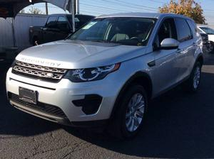 ★ Land Rover Discovery Sport SE AWD Only 19km★