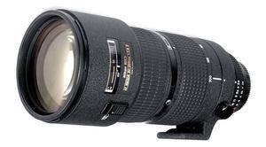 Nikon  F/2.8 zoom lens *MINT CONDITION*