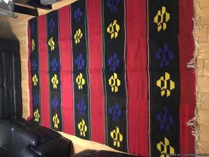 Persian Vintage Carpet, Rug