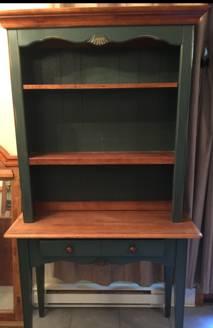 Pine Bookcase/Shelf Unit