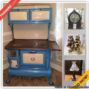 Silverdale Estate Sale Online Auction