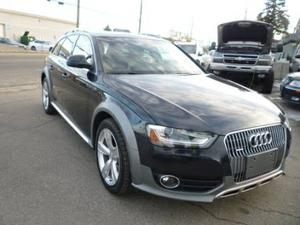 Audi A4 allroad 2.0T Progressiv/NAVI/PANO ROOF/ALLOYS