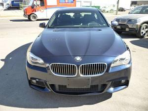 BMW 535i xDrive M SPORT/NAVI/LEATHER/ALLOYS