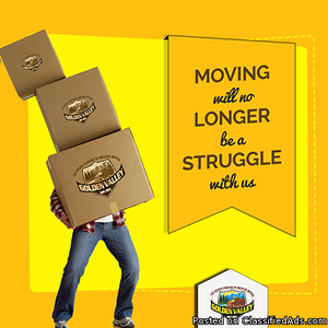 Cheap Moving Companies Out of State