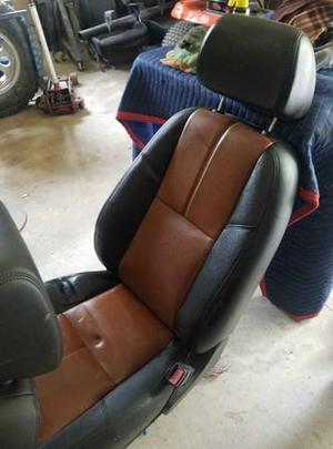 Denali Seats