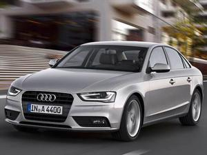 Looking for a  audi A4