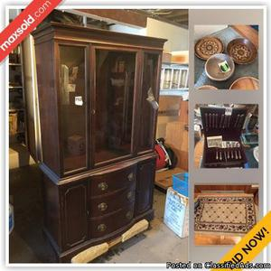 San Francisco Estate Sale Online Auction