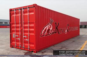 Shipping Container (Used) on Sale at Jacksonville!