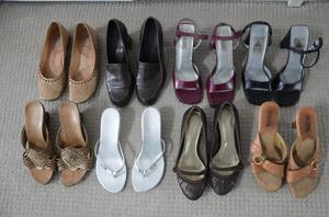 Shoes size 7