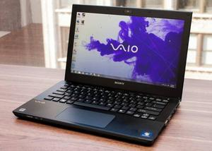 Sony VAIO SF15A, i5, 8GB RAM, 128GB SSD, 15.6''Touch, Win 10