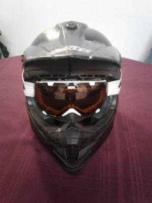 Zox snowmobile helmet size XL