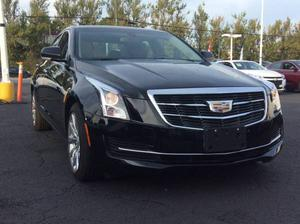 ★  Cadillac ATS AWD Luxury Local & Accident Free★