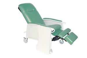 Recliner - 3 Position Medical Chair