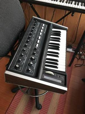 Various Synthesizers