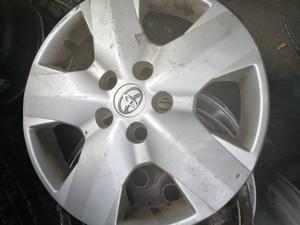 16 inch  Rav4 steel rims