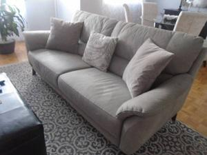 5 month old sofa - great deal