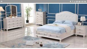 Brand New Bedroom Set 8pc!