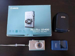 Canon IXUS 60 Digital Camera