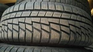HONDA FIT NOKIAN WINTER ALL WEATHER TIRES AND RIMS