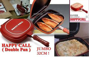 Happycall nonstick grill pan (Brand New)