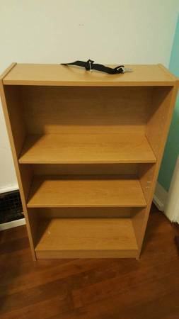 IKEA Bookcase / Shelves In Excellent Condition
