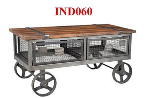 Industrial Furniture at 50% off!