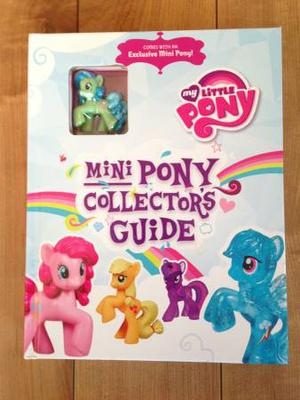 My Little Pony Mini Pony Collector's Guide