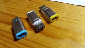 Type C micro USB adapter