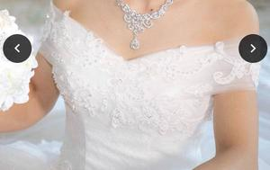Wedding Dress Gorgeous Bride size 0-2