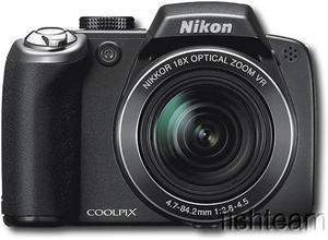 Camera for sale nikon coolpix p80
