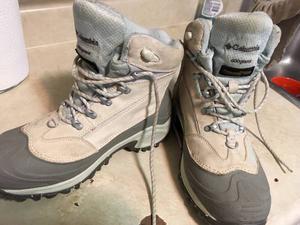Women's Columbia Winter Boots