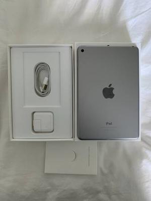iPad Mini 4 - 16GB