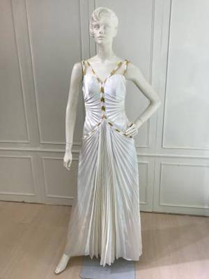 80% Off Roman Greek Style Wedding Dress
