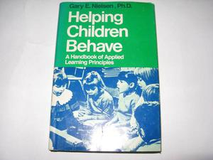 **BOOK on HOW TO HELP CHILDREN Behave, Learn and