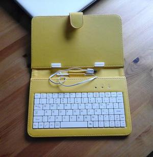 "Brand New Tablet Case For 7"""